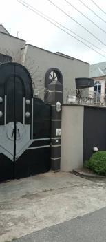 Modern 3 Bedroom Flat in an Estate, Morgan Estate, Ojodu, Lagos, Flat / Apartment for Rent