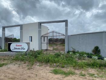 Luxury Atlantic View  Estate Land .100% Dry Land with Good Title, Atlantic View Estate, Sangotedo, Ajah, Lagos, Mixed-use Land for Sale