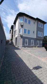 5 Bedroom Carcass Terrace Duplex and a Bq, Lekki, Agungi, Lekki, Lagos, Terraced Duplex for Sale