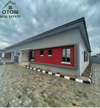Affordable and Quality 3 Bedroom Semi-detached Bungalow, Sangotedo, Ajah, Lagos, Semi-detached Bungalow for Sale
