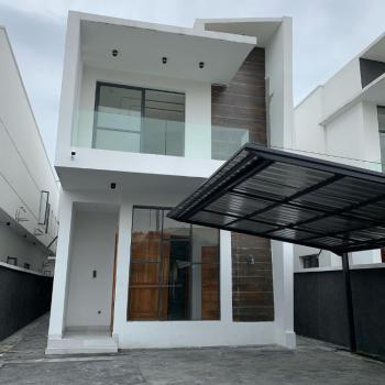 a Luxury 5 Bedroom Fully Detached Duplex with Bq;, Agungi, Lekki, Lagos, Detached Duplex for Sale