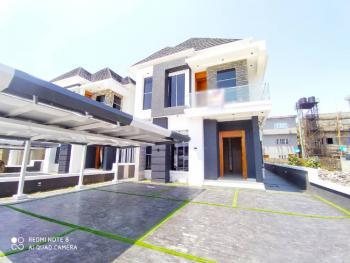 Brand New 5 Bedroom Detached Duplex, Megamond Estate, Ikota, Lekki, Lagos, Detached Duplex for Sale