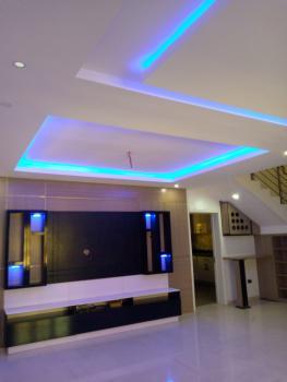 a Magnificent 3 Bedroom Duplex, Abraham Adesunya, Ajah, Lagos, Detached Duplex for Rent