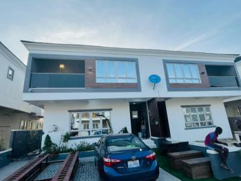 Luxury 4 Bedroom House with a Swimming Pool and Gym, Vgc, Lekki, Lagos, Semi-detached Duplex for Sale