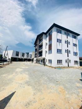 Newly Built 3 Bedroom Flat, Off Freedom Way, Lekki Phase 1, Lekki, Lagos, Flat / Apartment for Sale