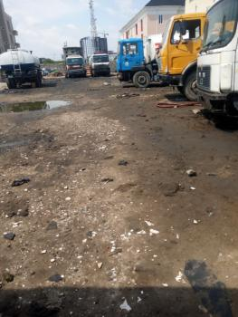 Commercial Land at Oniru, By Landmark, Victoria Island (vi), Lagos, Commercial Land for Rent