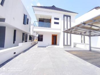 Luxuriously Finished and Spacious 5 Bedroom Detached Duplex, Megmound Estate, Ikota, Lekki, Lagos, House for Sale