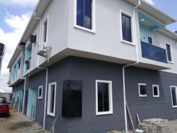 Brand New 2 Bedroom Flat, Sangotedo, Ajah, Lagos, Flat / Apartment for Rent