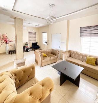 Furnished 3 Bedroom Detached  Duplex, Ikota Villa Estate, Lekki, Lagos, Detached Duplex for Rent