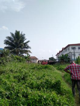 Premium Land, Airport Road, Warri, Delta, Commercial Land for Sale