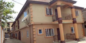 4 Nos of 2 Bedroom and 3 Bedroom, Akerele Estate Shasha, Akowonjo, Alimosho, Lagos, Block of Flats for Sale