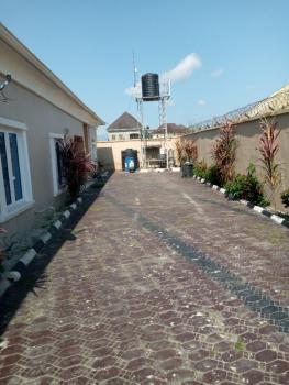 Luxury  4 Bedroom Bungalow with Excellent Facilities, Bashorun Estate, Sangotedo, Ajah, Lagos, Detached Bungalow for Rent