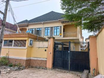 Clean 4 Bedroom Semi Detached Duplex, Bera Estate, Chevron Drive, Lekki, Lagos, Semi-detached Duplex for Rent