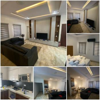 Affordable Luxury 2 Bedroom Apartment in a Secure and Serene Estate, Orchids, Lekki, Lagos, Flat / Apartment for Sale