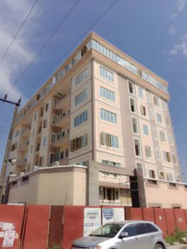Newly Built 3 Bedroom Flat Serviced Apartment with B/q, Ikate Elegushi, Lekki, Lagos, Flat / Apartment for Rent