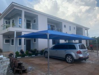 Brand New 2-bedrooms Flat, Lifecamp Bridge, Jabi, Abuja, Flat / Apartment for Sale