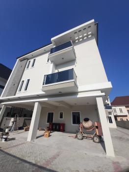 2 Bedroom Flat, Idado, Lekki, Lagos, Flat / Apartment for Sale