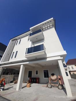 1 Bedroom Apartment, Idado, Lekki, Lagos, Mini Flat for Sale
