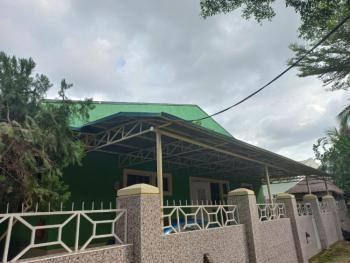 3 Bedrooms Bungalow with Bq, Sunnyvale, Dakwo, Abuja, Semi-detached Bungalow for Sale
