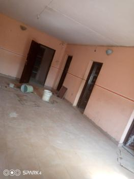 Decent 2 Bedroom Flat, Off Love All, Ikosi, Ketu, Lagos, Flat / Apartment for Rent