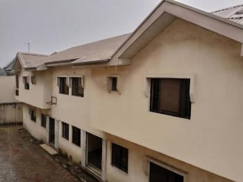 4 Bedroom Terrace, Anthony, Maryland, Lagos, Terraced Duplex for Rent