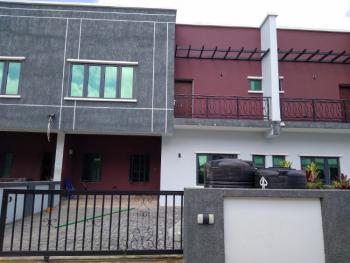 Newly Built 4 Bedroom Duplex, Sangotedo, Ajah, Lagos, Semi-detached Duplex for Sale