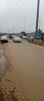 4 Plots Along The Express Road with C of O, Arida Bus Stop, Idimu, Lagos, Commercial Land for Sale