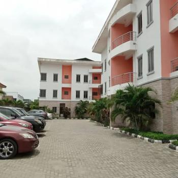 Lovely, Victoria Island (vi), Lagos, Terraced Duplex for Rent