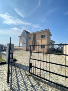 5 Bedroom with Bq, Royal Garden Estate, Ajah, Lagos, Detached Duplex for Rent