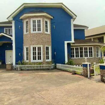 Luxury Detached 5 Bedroom Duplex, Off Peter Odili Road, Trans Amadi, Port Harcourt, Rivers, Detached Duplex for Sale