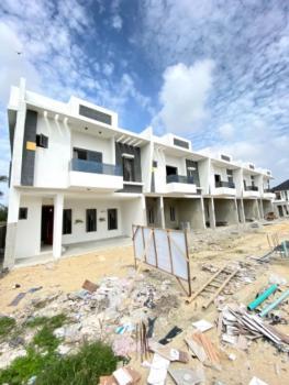Executive 4 Bedroom Terraced Duplex, Ilaje, Ajah, Lagos, Terraced Duplex for Sale