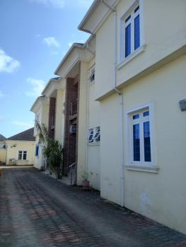 4 Nos of 3 Bedroom Flat in a Building, Unity Estate Beside Cooperative Villa, Badore, Ajah, Lagos, House for Rent