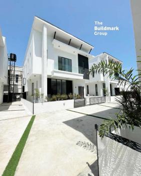Luxury 4 Bedroom Duplex + Bq, Ajah, Lagos, Detached Duplex for Rent