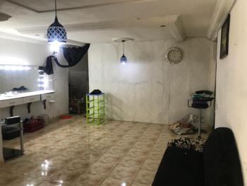 a Nice Looking Room Shared Apartment, Chevy View Estate , Chevron, Lekki, Lagos, Self Contained (single Rooms) for Rent