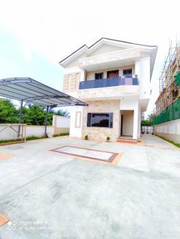 5 Bedroom Detached Duplex, Megamond Estate, Ikota, Lekki, Lagos, Detached Duplex for Sale