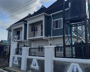 a Brand New Miniflat, Baalee Estate Langbase Owode, Ado, Ajah, Lagos, Mini Flat for Rent