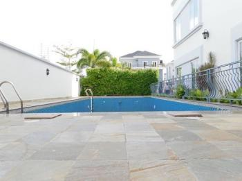 Lovely, Banana Island, Ikoyi, Lagos, Terraced Duplex for Rent