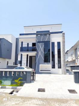 Brand New 5 Bedroom Detached House with Beautiful Ambiance, Megamound Estate, Ikota, Lekki, Lagos, Detached Duplex for Sale