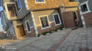 Luxurious 3 Bedroom Terrace Duplex with Top-notched Finishing, Ajah, Lagos, Terraced Duplex for Rent