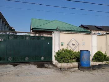 Block of 2 Units of 3 Bedroom Bungalow, Adeniran Ogunsanya, Surulere, Lagos, Detached Bungalow for Sale