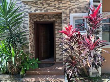 Tasteful 3 Bedroom Duplex with a Bq, Alpha Beach Road, Igbo Efon, Lekki, Lagos, Terraced Duplex for Rent