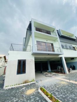 Newly Built 3 Bedroom Flat with Bq, Lekki Phase 1, Lekki, Lagos, Flat / Apartment for Sale