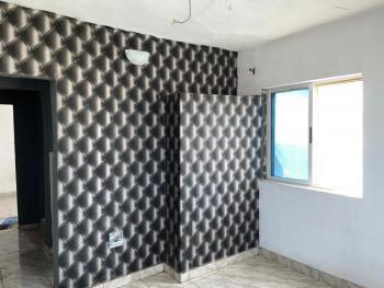 Just Out Mini Flat Available in Ilaje Road Bariga with Kitchen Cabinet, Ilaje Road, Bariga, Shomolu, Lagos, Mini Flat for Rent