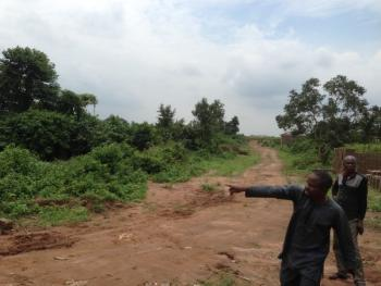 3 Plots Together, Ikorodu, Lagos, Mixed-use Land for Sale