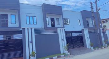 Luxurious 3 Bedroom Terrace, Off Allen, Ikeja, Lagos, Terraced Duplex for Sale