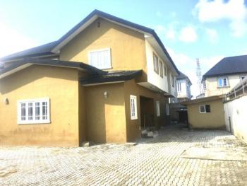 Massive Structure in Good Location, Thera Annex Road, Sangotedo, Ajah, Lagos, Detached Duplex for Sale