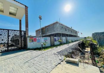 Dry Land at a Beautiful Secured Location, Ajah, Lekki, Lagos, Land for Sale