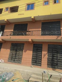 Newly Built Shop in a Good Location, on Asogbon Road, Bariga, Shomolu, Lagos, Shop for Rent