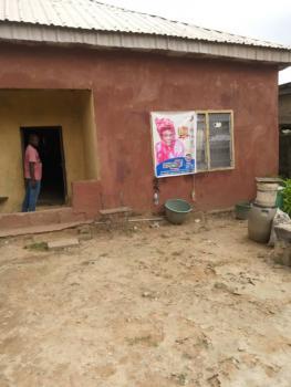 Bungalow on Half Plot, Odogbolu Street Behind Tippa Bus Stop, Ketu, Lagos, Detached Bungalow for Sale