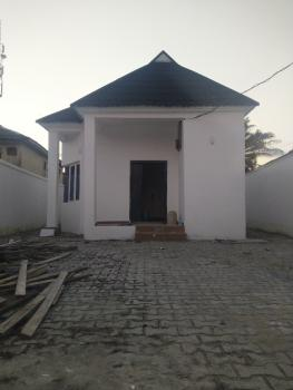 2 Bedroom Bungalow with Bq, 24 Str Road Boye, Sangotedo, Ajah, Lagos, Detached Bungalow for Rent
